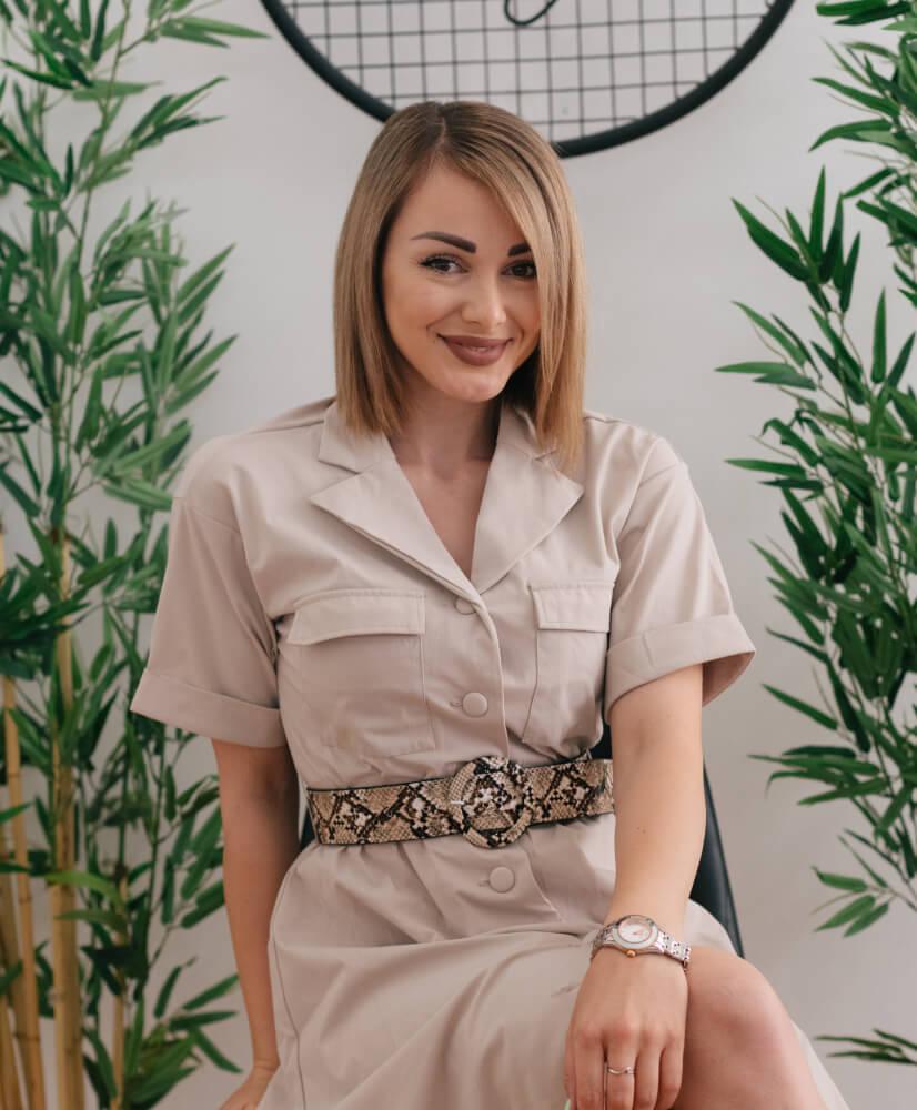 Tamara Vitas Mikic 📒