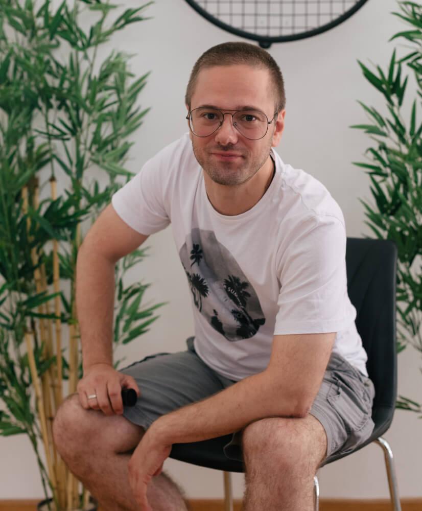 Nikola Stajic 🌳