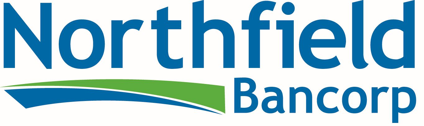 Northfield Bancorp logo   Contributed image