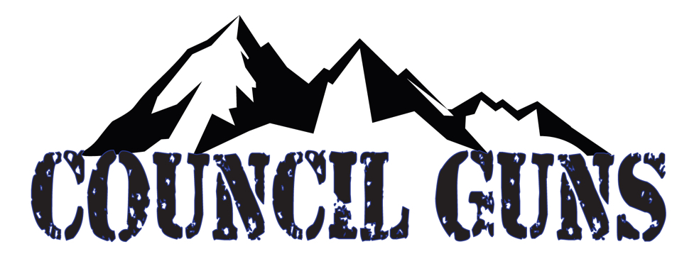 Council Guns Logo