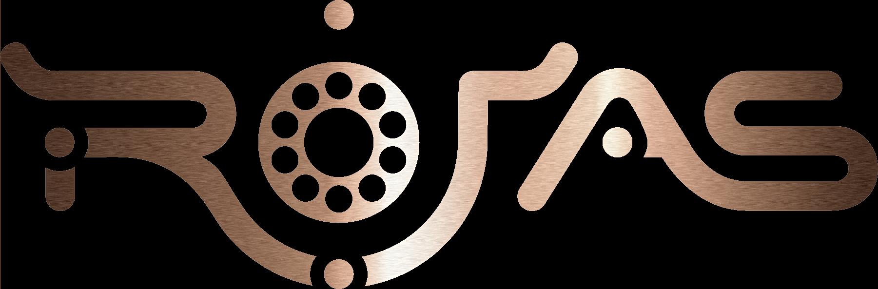 Rojas Trucks Logo