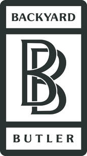 backyard butler logo