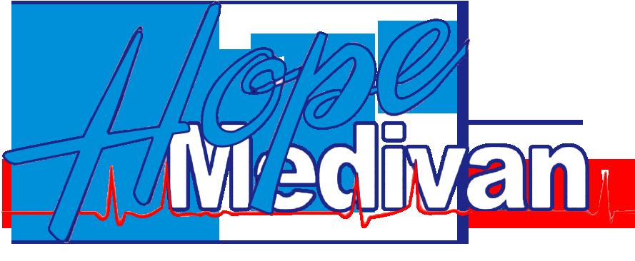 Hope Medivan logo