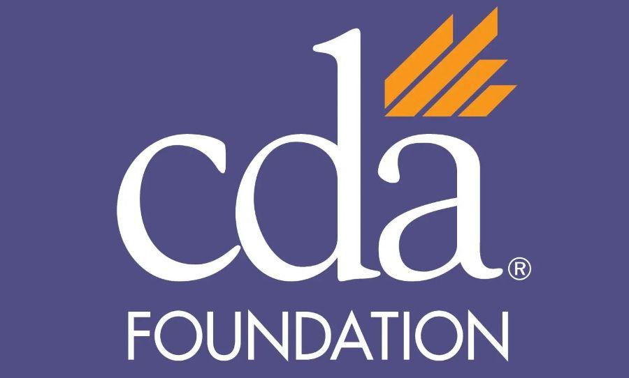 CDA Foundation logo
