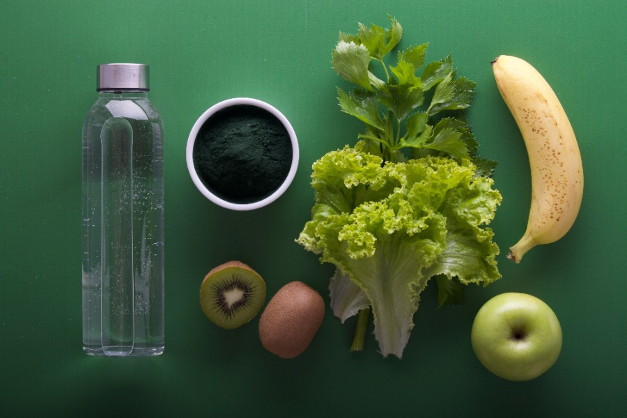healthy eats options