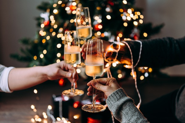 Can you drink champagne with IBS?