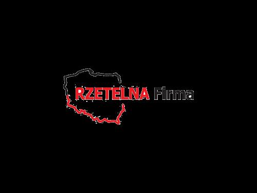 Rzetelna Firma logo