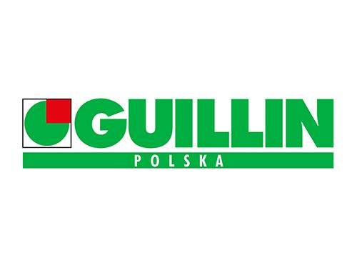 Guillin  logo