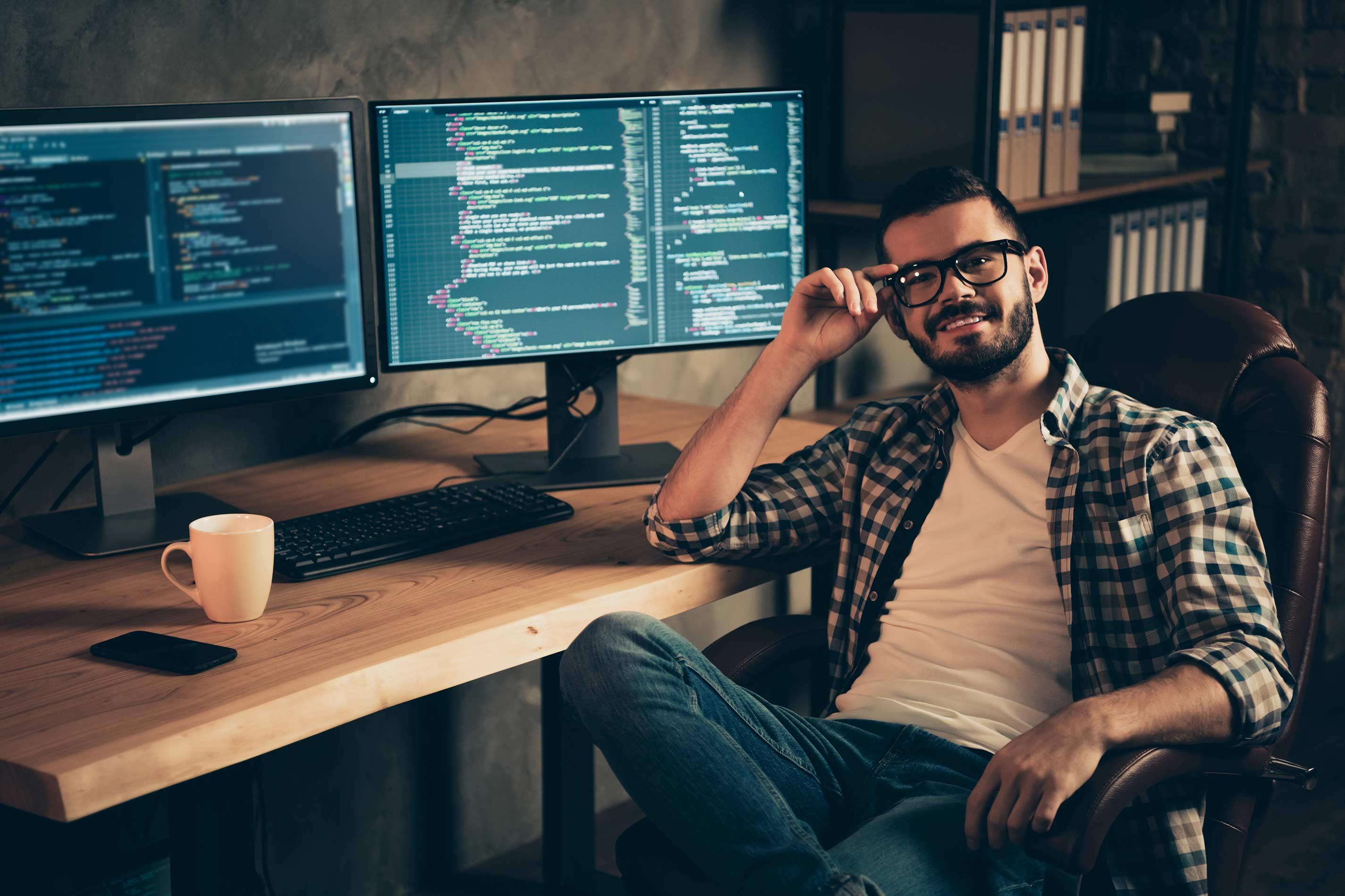 API for advanced digital identity services