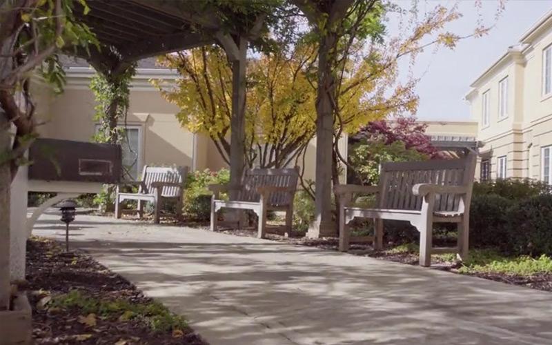 Montereau Memory Care Community Video Tour