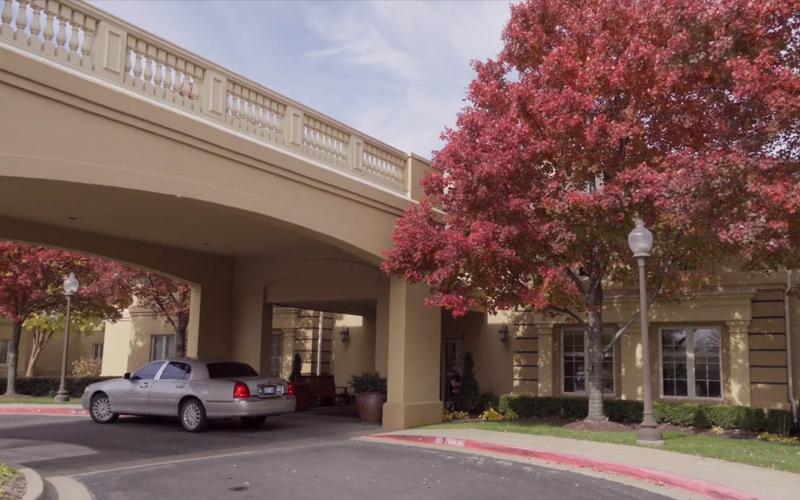 Montereau Skilled Nursing Community Video Tour