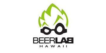 Beer Lab Hawaii Logo