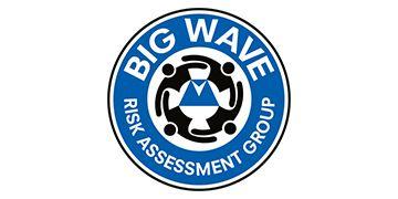 Big Wave Risk Assessment Group (BWRAG) Logo