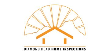 Diamond Head Home Inspections Logo