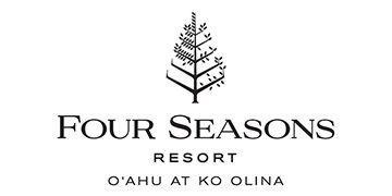 Four Seasons Resort Oahu at Koolina Logo