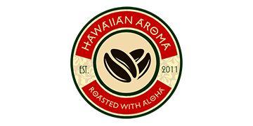 Hawaiian Aroma Logo