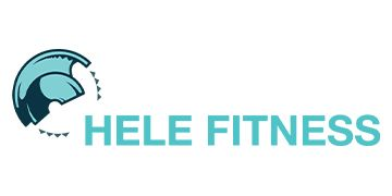 Hele Fitness Logo