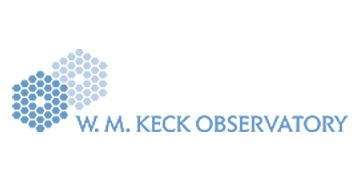 W.M. Keck Observatory Logo