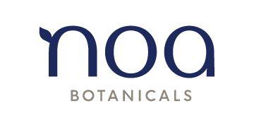 Noa Botanicals Logo