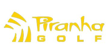 Piranha Golf Logo