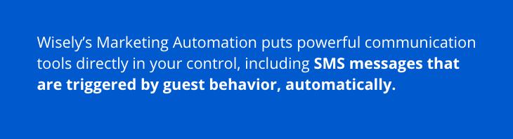 Wisely Marketing Marketing Automation