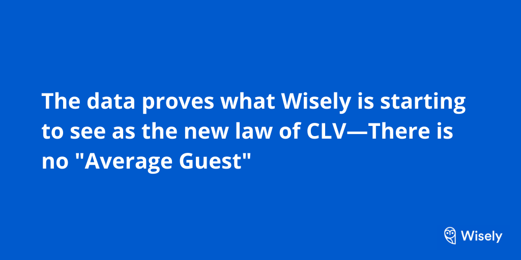 The new law of CLV