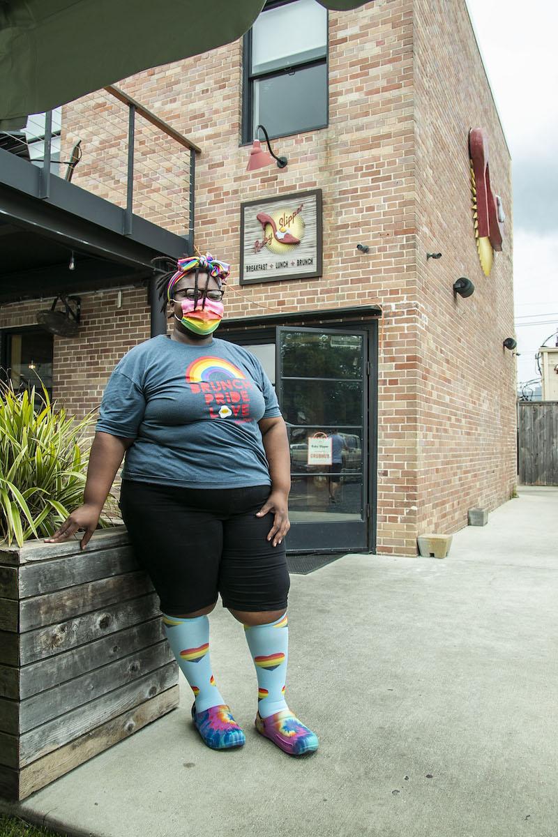 Ruby Slipper Cafe Pride Month