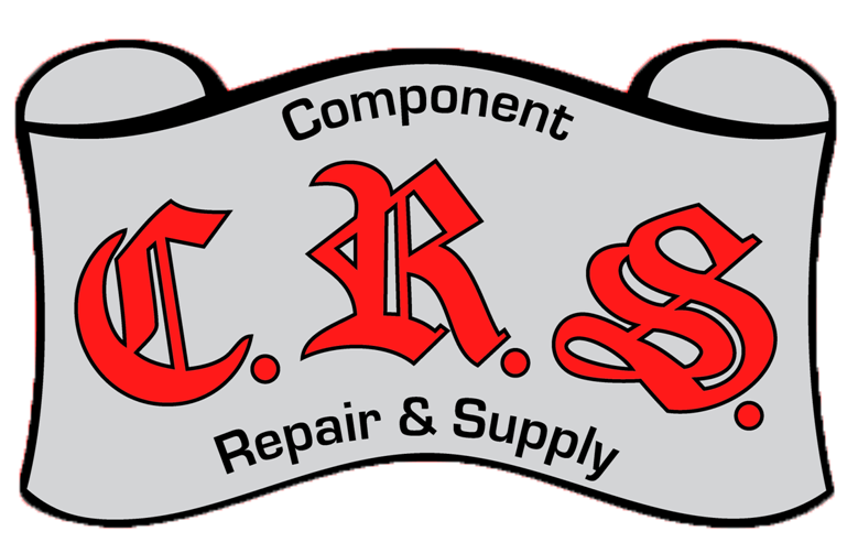 Component Repair & Supply Logo