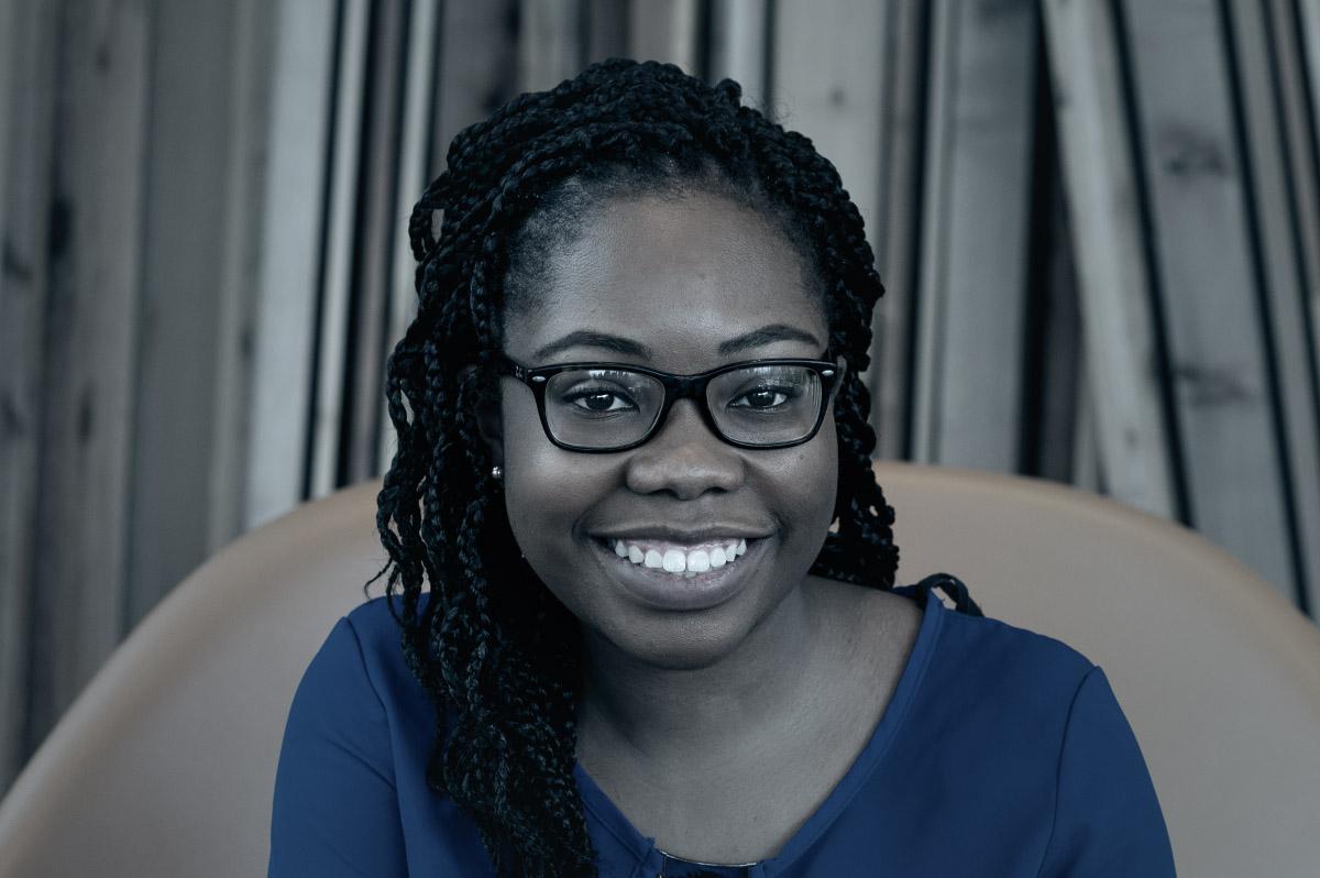 Precious Okoruwa
