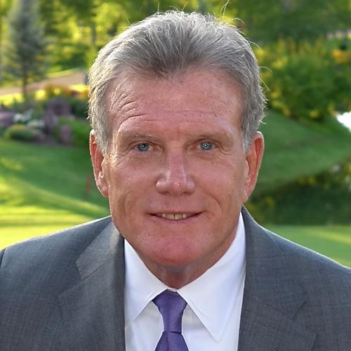 Patrick B Keegan