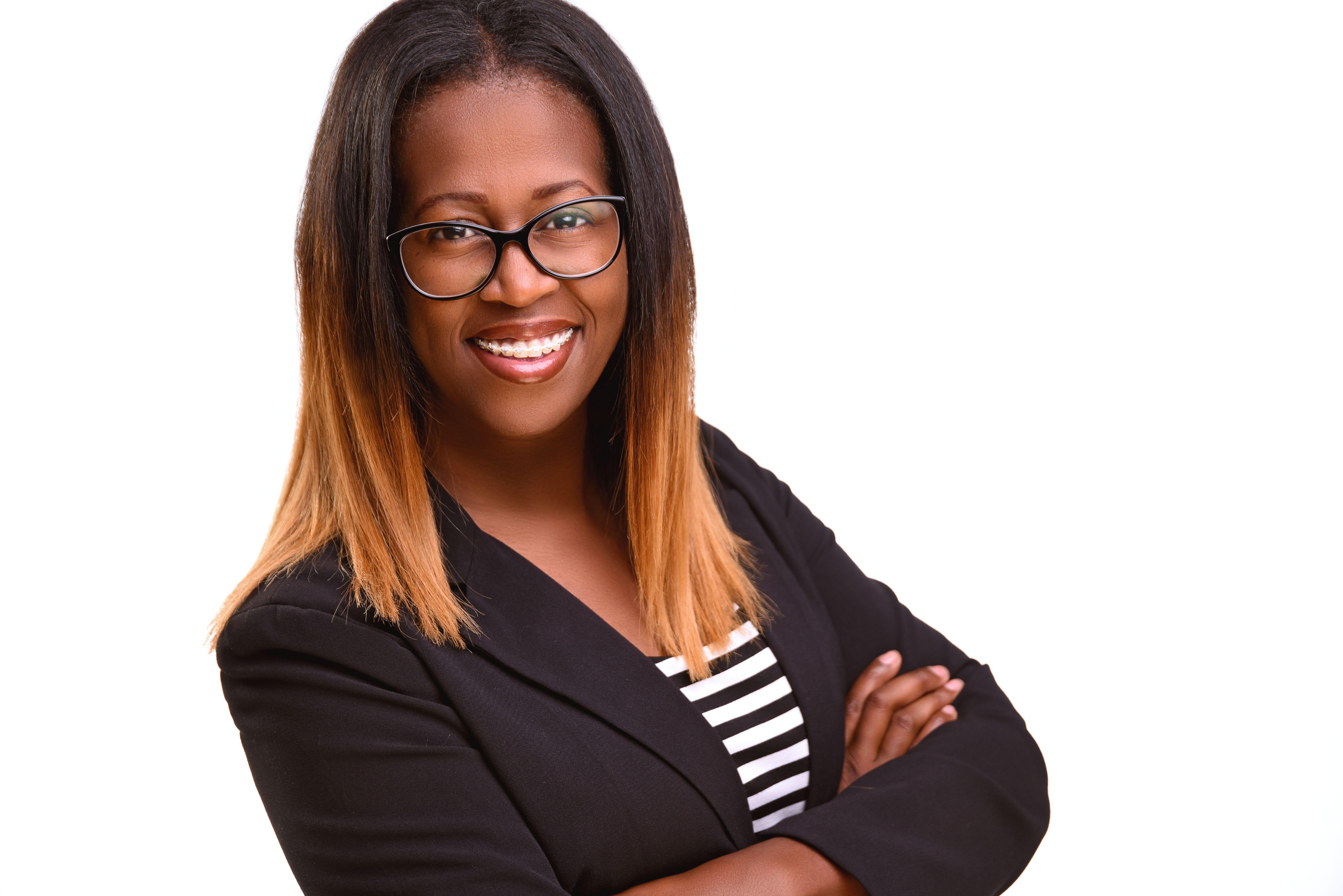 Dr. Eunice Tarver