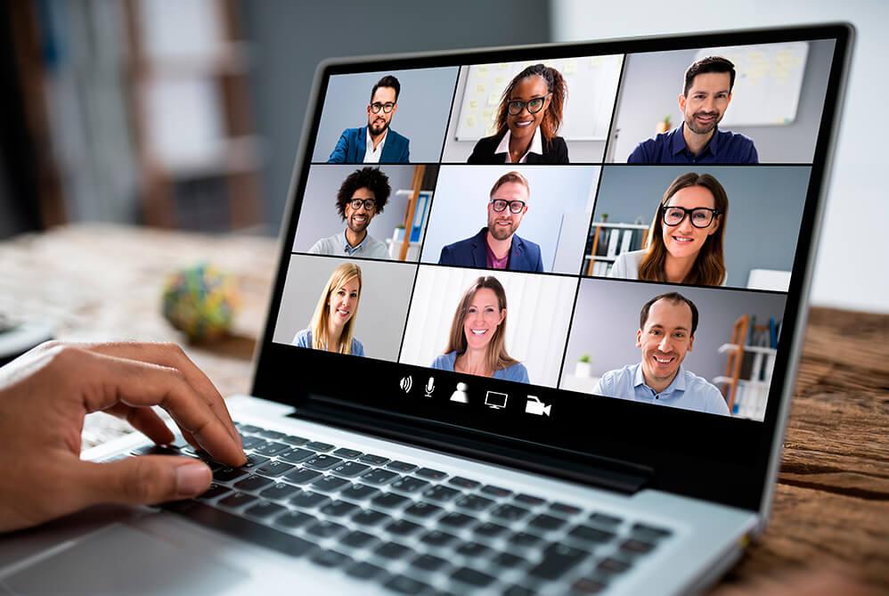 Online Workshop e-Learning