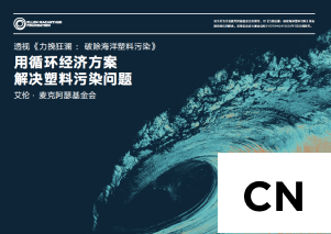 The circular economy solution - Chinese version