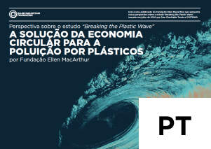 The circular economy solution - Portuguese version
