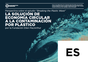 The circular economy solution - Spanish version