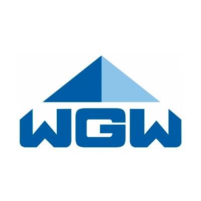 WGW Weißwasser Logo