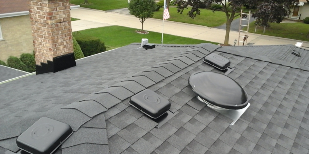 Storm Solutions Chicagoland - Feze Roofing Inc.