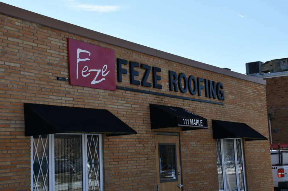 Animal Roofing Issues_Feze Roofing Inc.