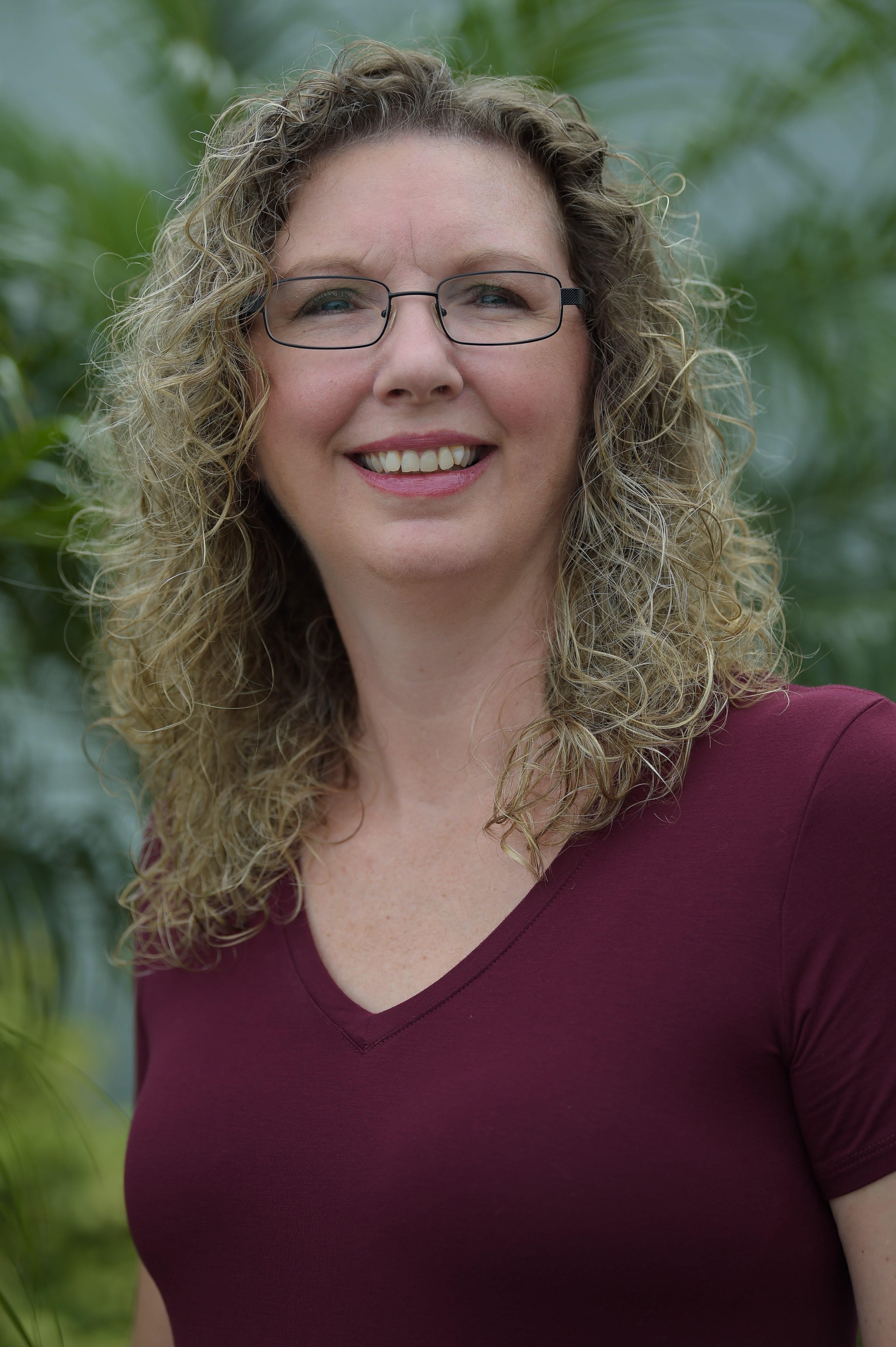 Dr. Beth Kersten