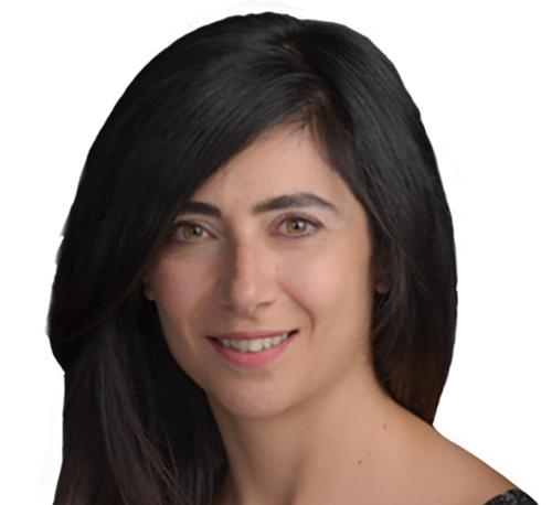 Martha Kezemidis