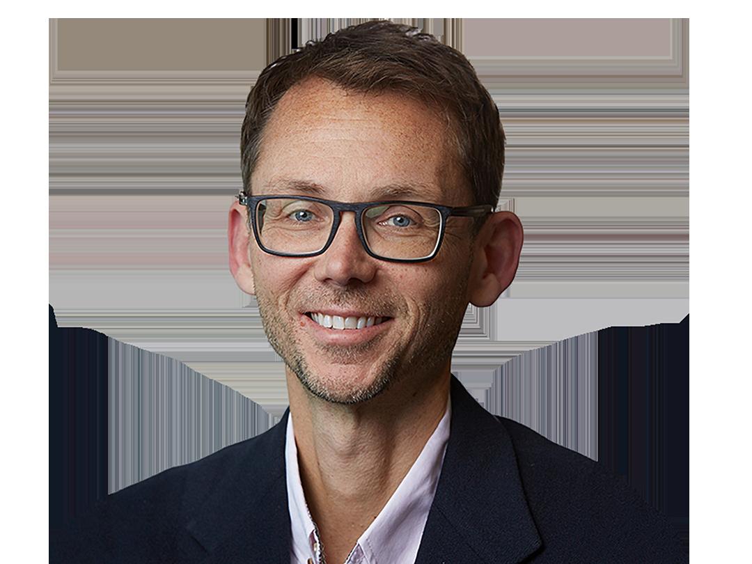 Dr. Michael Ehlers