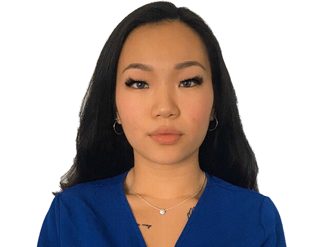 Judy Zhu