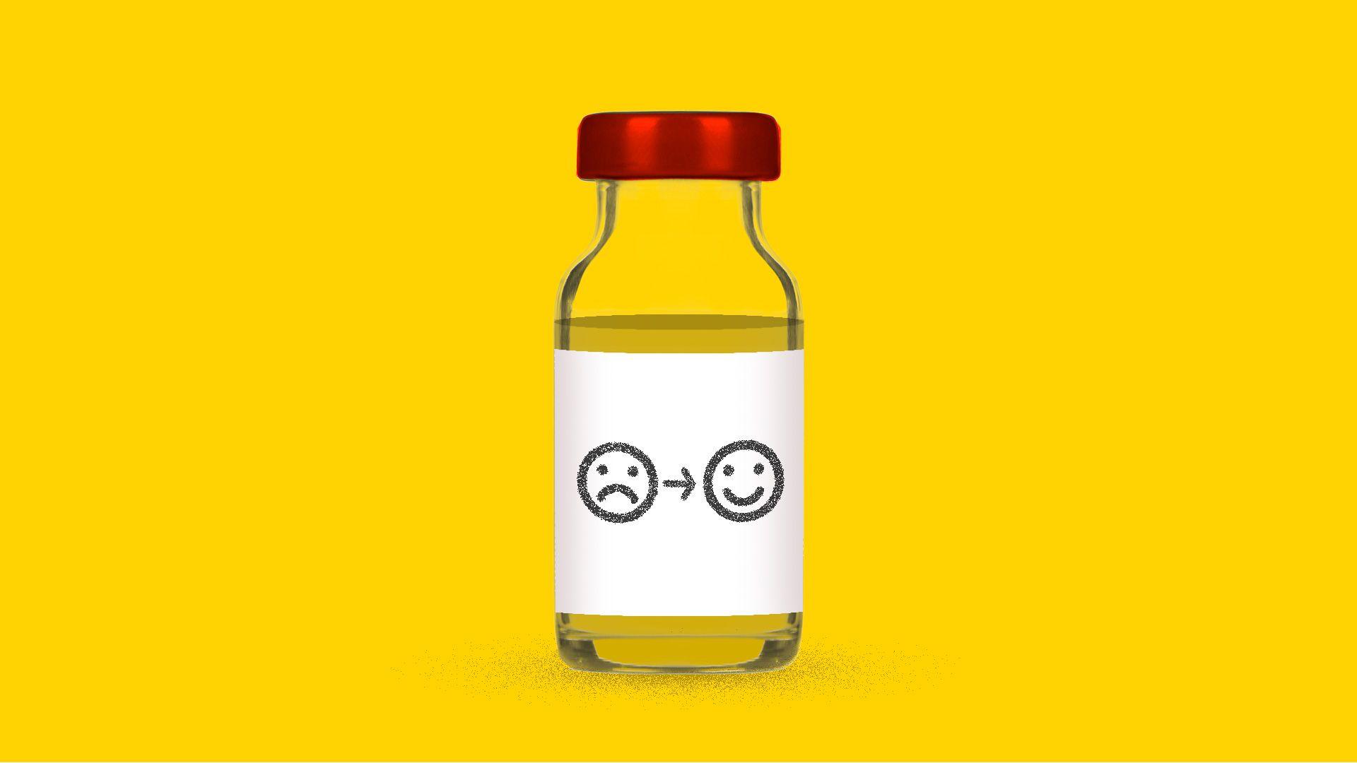 Is Ketamine the New Wonder Drug?