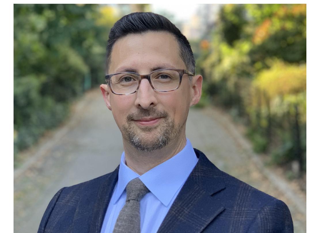 Dr. Ben Medrano