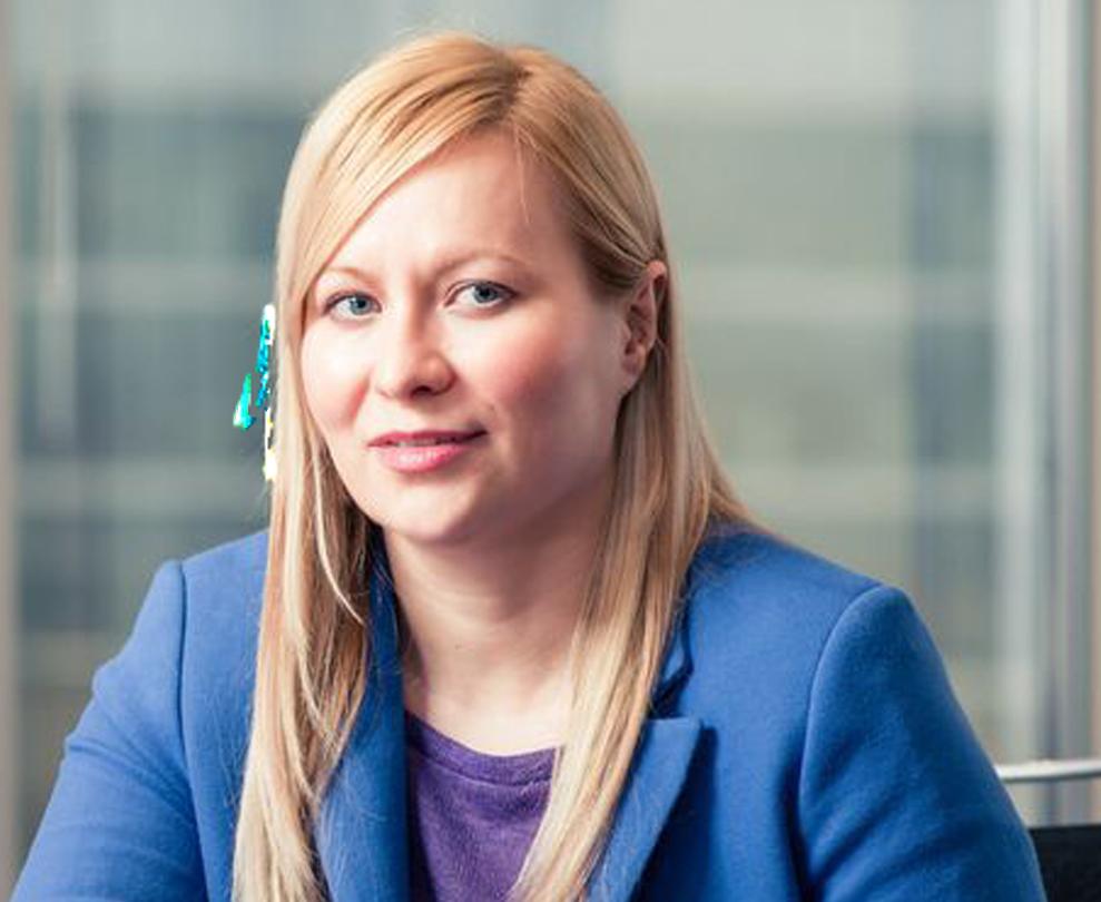 Paula Amy Hewitt
