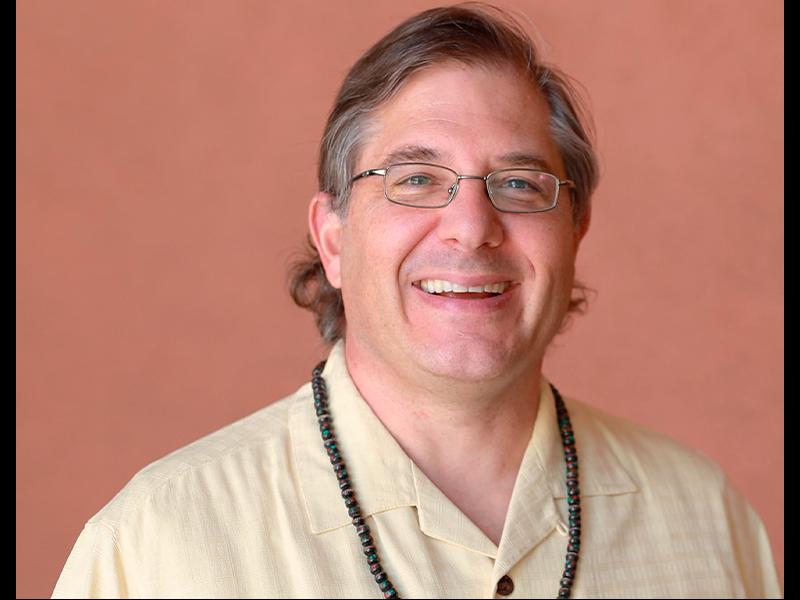 Dr Randy Scharlach