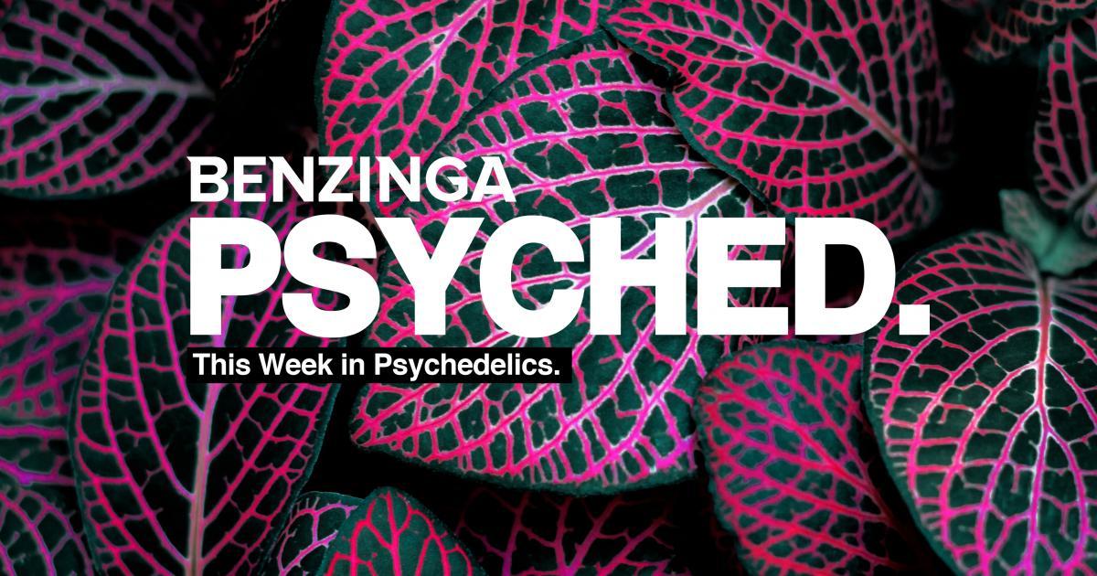 Psyched: German Government Funds Psilocybin Study, Field Trip Opens Psilocybin Clinic
