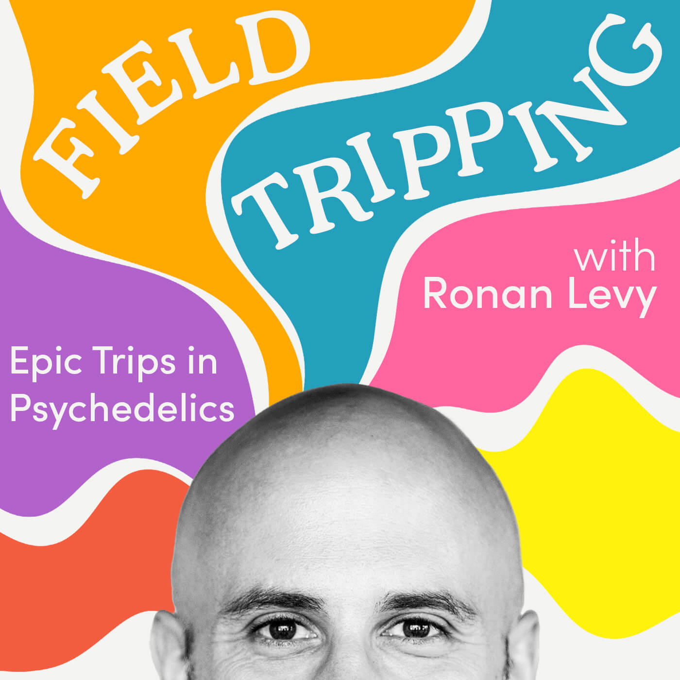 Field Trip Psychedelics Announces New Podcast, Field Tripping: Epic Trips in Psychedelics