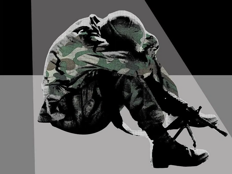 New Program Brings Ketamine-Assisted Psychotherapy to Canadian Vets
