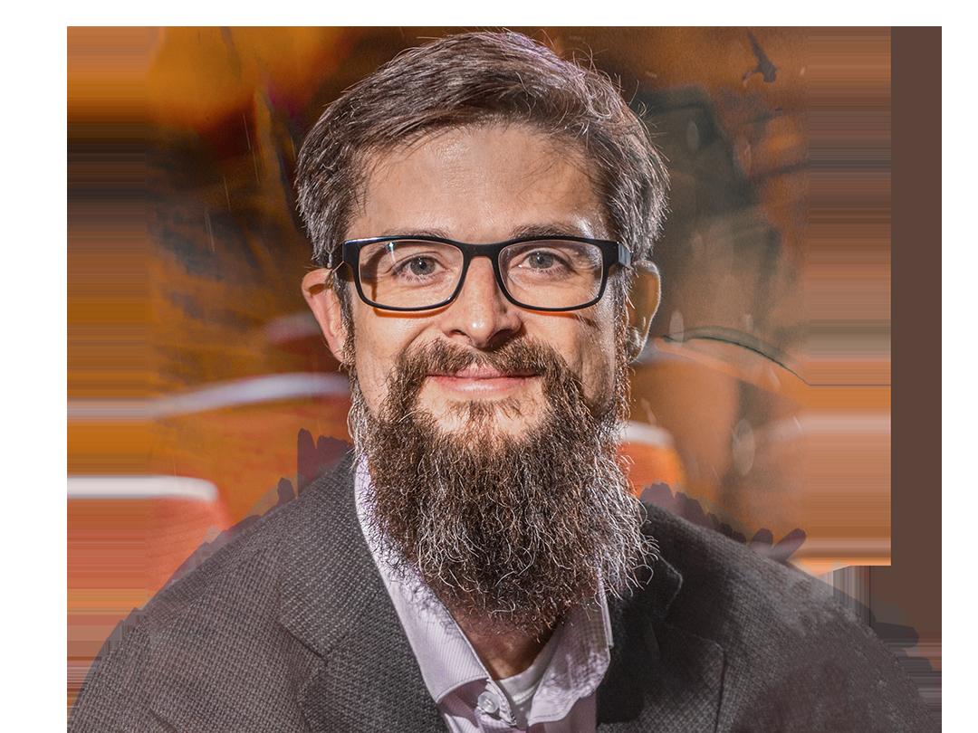 Dr. Matthew W. Johnson